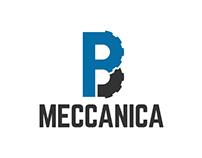 PB Meccanica - Logo & Brand Identity