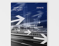 Voksel Electric Tbk | Annual Report Pitch