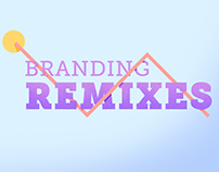 BRANDING REMIXES