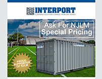 Interport Email Campaigns
