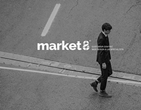 Market8 Website