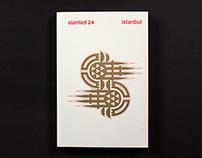 Slanted Magazine #24 – Istanbul