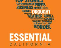 Essential California Newsletter