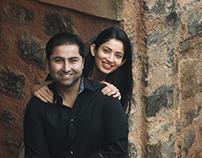 Rohit & Kanika - Pre-Wedding