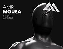 Amr Mousa | Personal Branding