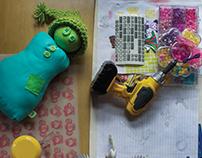 Bean: Gender Neutralizing the Baby Doll