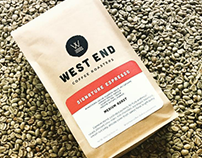 West End Coffee Roasters