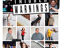 ImprovAsylum Trigger Warnings Campaign