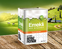 Packaging: Emekli