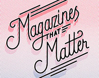 Stack: Magazines That Matter