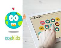 EcoKids_App infantil
