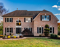 Real Estate Photography in Fort Washington, PA