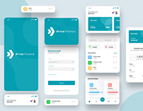 Banking & Money Management App