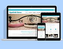 Ragdoll della Balzana - Website