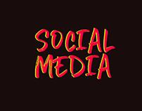 Social Media | 2016