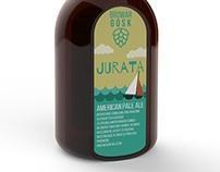 JURATA Pale Ale