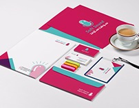Soft Sound Corporate Identity
