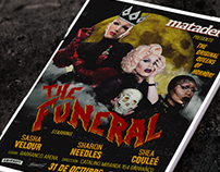 Matadero The Funeral