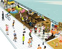 Tsukiji Market Renewal