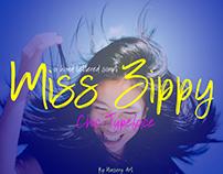 Miss Zippy