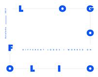 Logofolio. 2011-2017