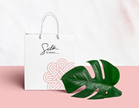 Silk By Design Identity