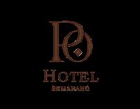 Brand Identity - PO Hotel