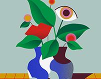 Curious Vase