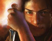Prince of Persia YA Novel