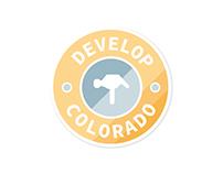Develop Colorado Logo