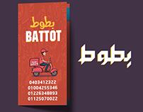 Food Menu ( Battot )