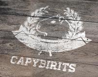 Capybirits - Concept Beer