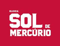 Banda Sol de Mercúrio