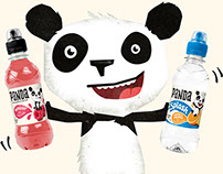 Panda Soft Drinks