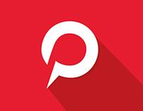 Publigrata Logo & Branding