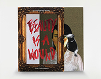 'Beauty is a Wound' Illustrated Novel