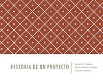 201502 - Historia de un Proyecto - Teoria UI Vivienda