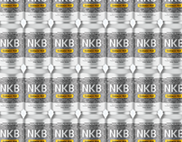 NKB / Injustice Customs — Garage Pils