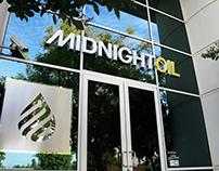 Midnight Oil Rebranding
