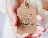 LOGOTIPO | Pascuala