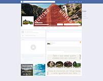 Design | Social Media | Portal Turismo Mineiro