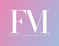 Logo/Identity Fashion Maroc