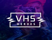 VHS Heroes