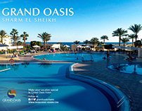 Grand Oasis Hotel