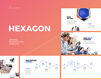 Hexagon Presentation