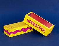 Woodstock: Interactive Packaging