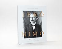 Livro | Jerônimo Monteiro