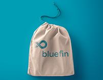BLUEFIN   branding project