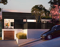 Private Residence. 2139 Baxter St, Los Angeles, CA 9003