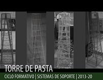 2013.20_Sistemas de Soporte_Torre de Pasta